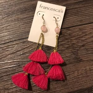 Fun summer/vacation Earrings!